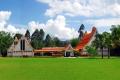 负责博物馆、园史馆、园区科普标识系统设计与运维